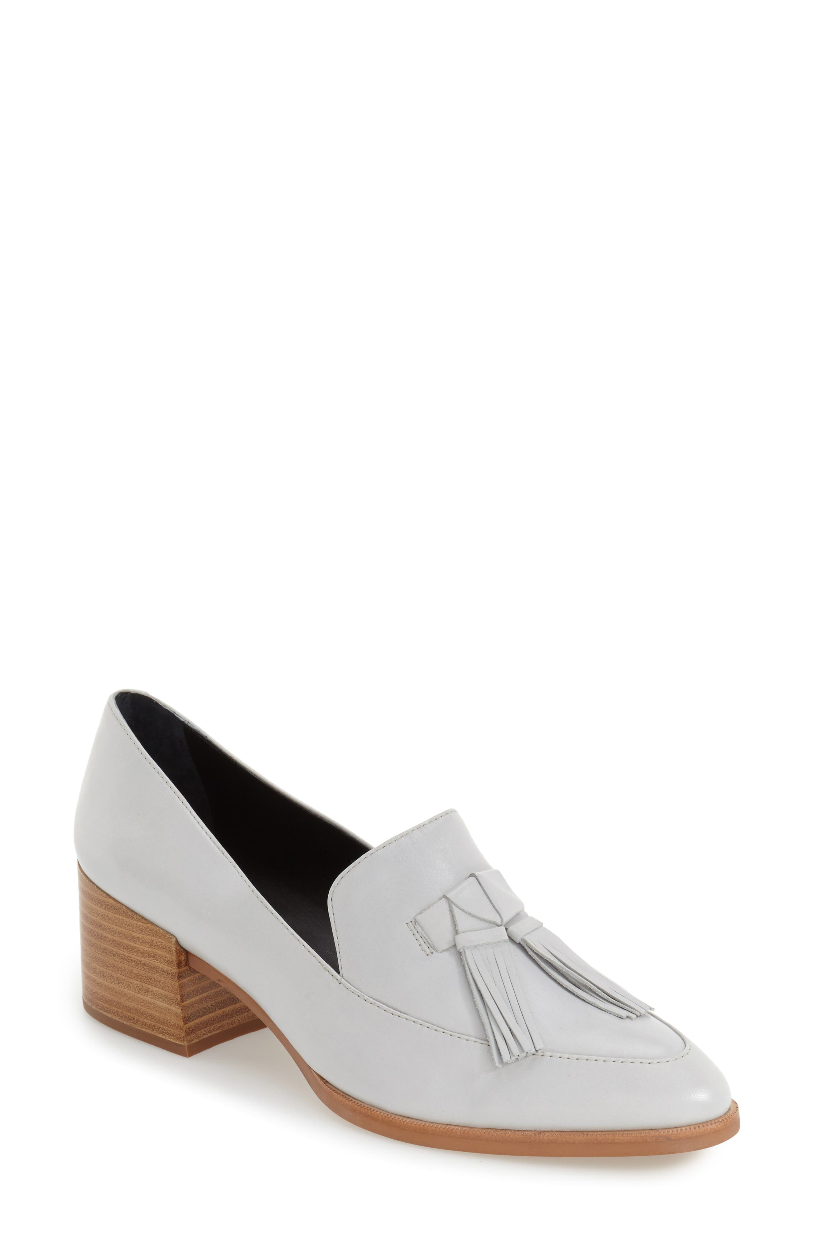 ,                             'Edie' Loafer,                             Alternate thumbnail 36, color,                             438