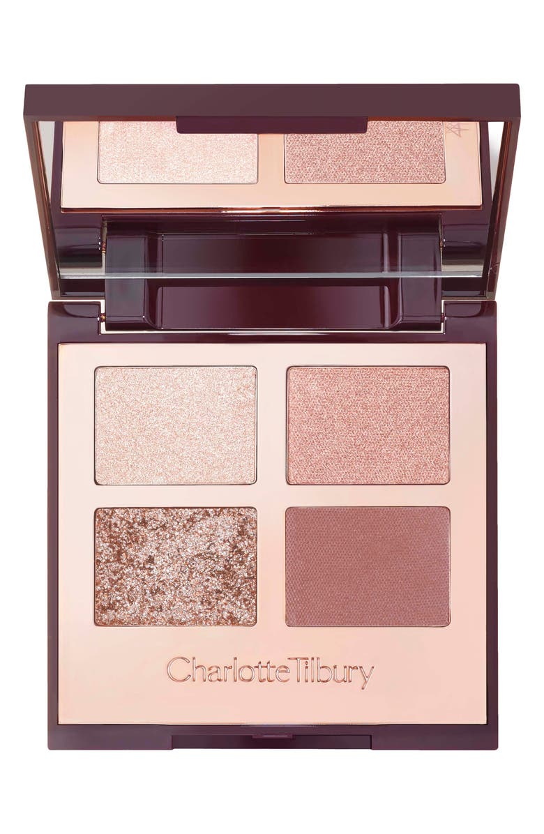 CHARLOTTE TILBURY Bigger Brighter Eyes Palette, Main, color, EXAGGEREYES