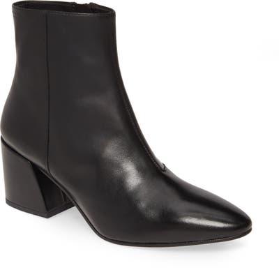 Vagabond Shoemakers Olivia Bootie, Black