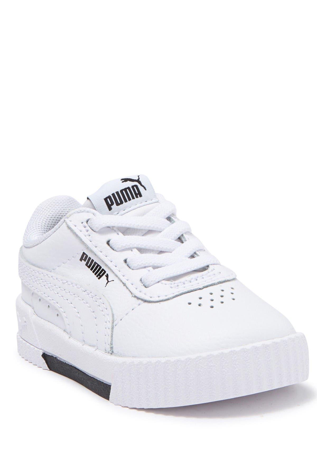 Image of PUMA Carina Sneaker