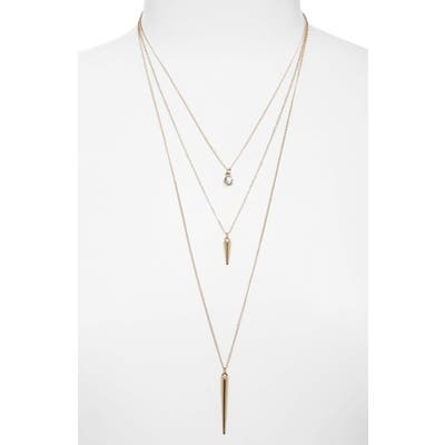 Bp. Layered Necklace