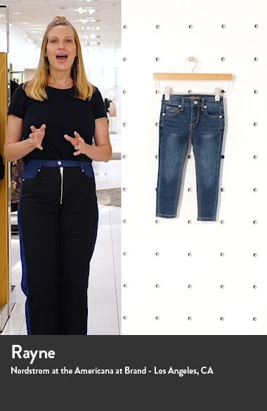 Kids' Rad Skinny Fit Jeans, sales video thumbnail
