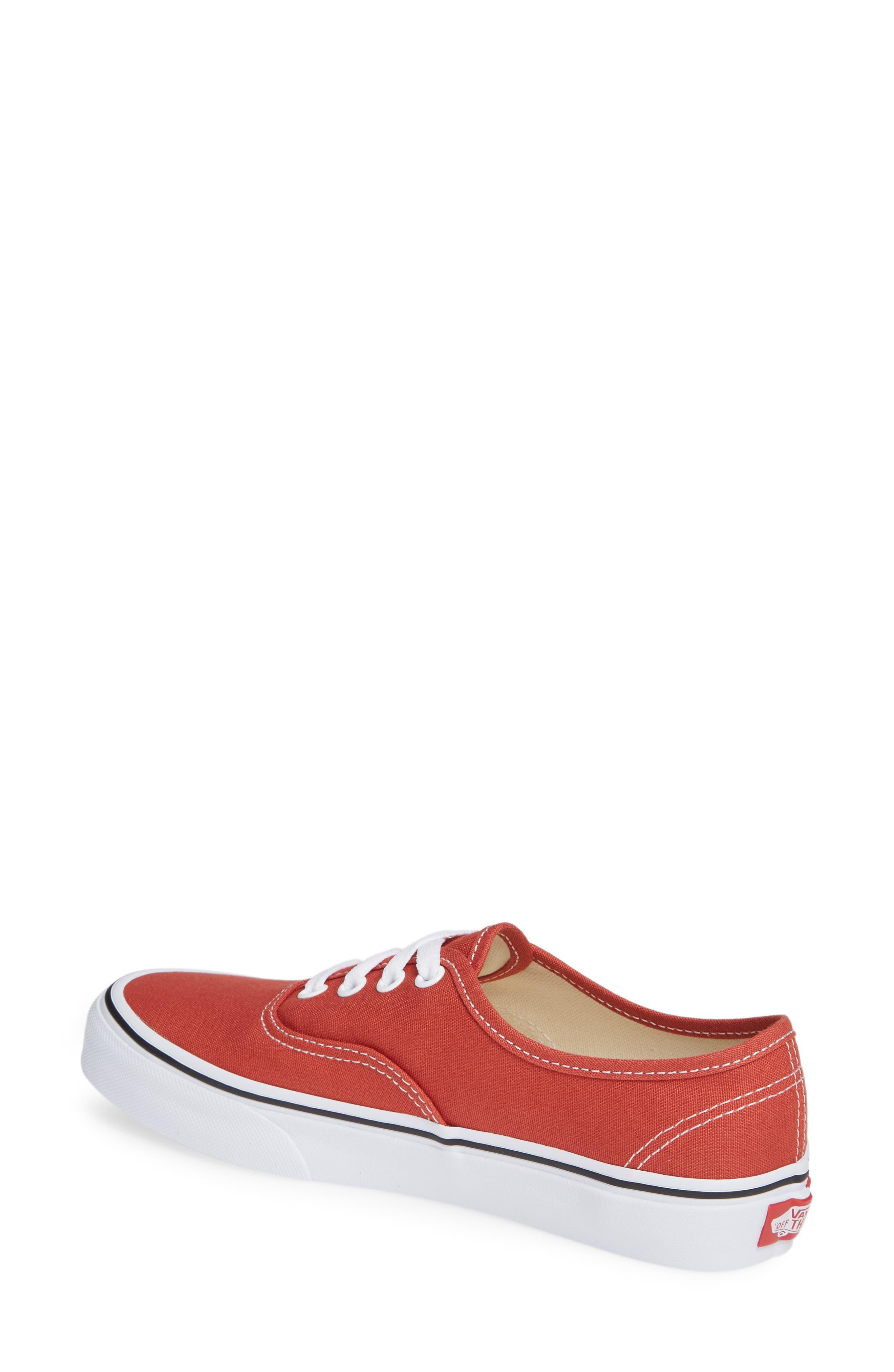 ,                             'Authentic' Sneaker,                             Alternate thumbnail 365, color,                             601