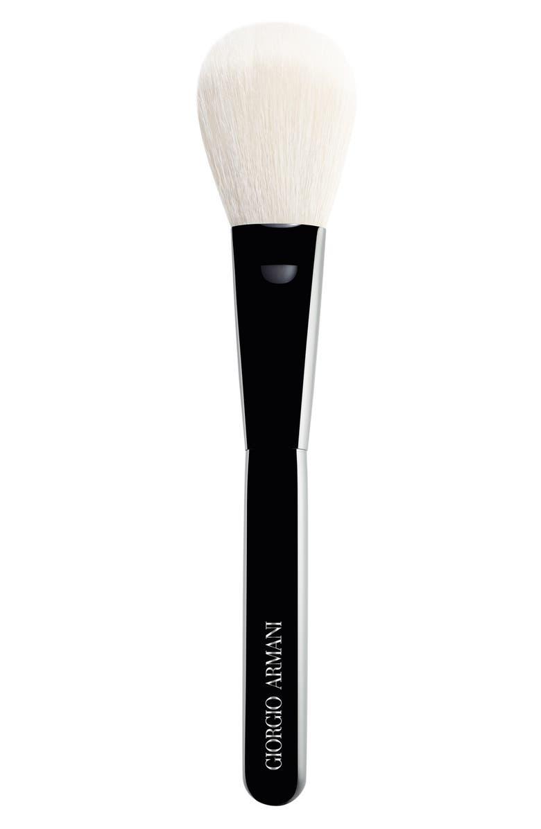 GIORGIO ARMANI Maestro Blush Brush, Main, color, NO COLOR