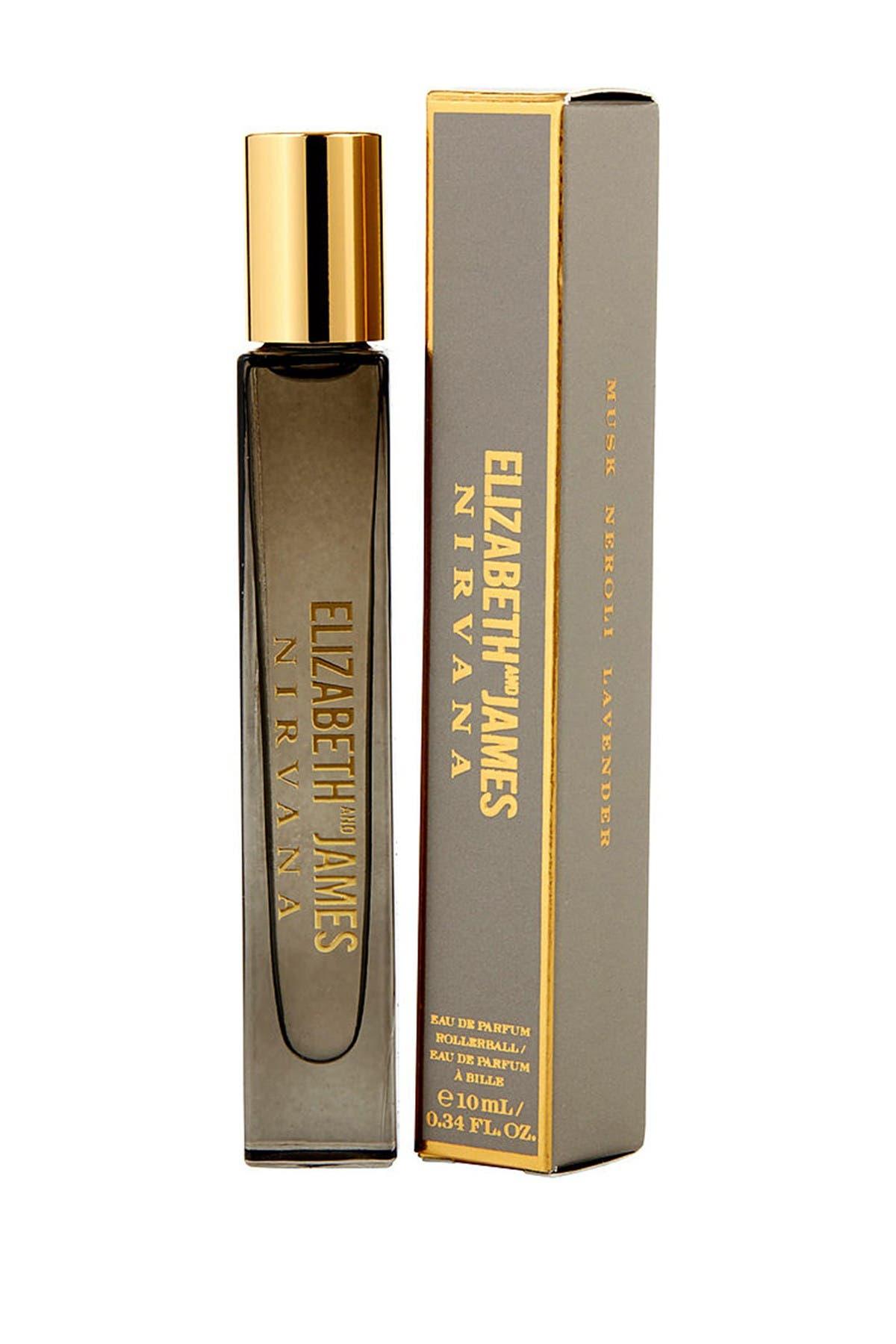 Image of Elizabeth and James Elizabeth & James Nirvana French Grey Eau de Parfum Rollerball - 0.34 fl. oz.