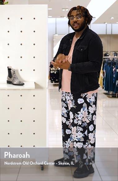 Gabriella Chelsea Boot, sales video thumbnail