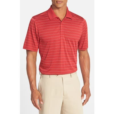 Cutter & Buck Franklin Drytec Polo, Red