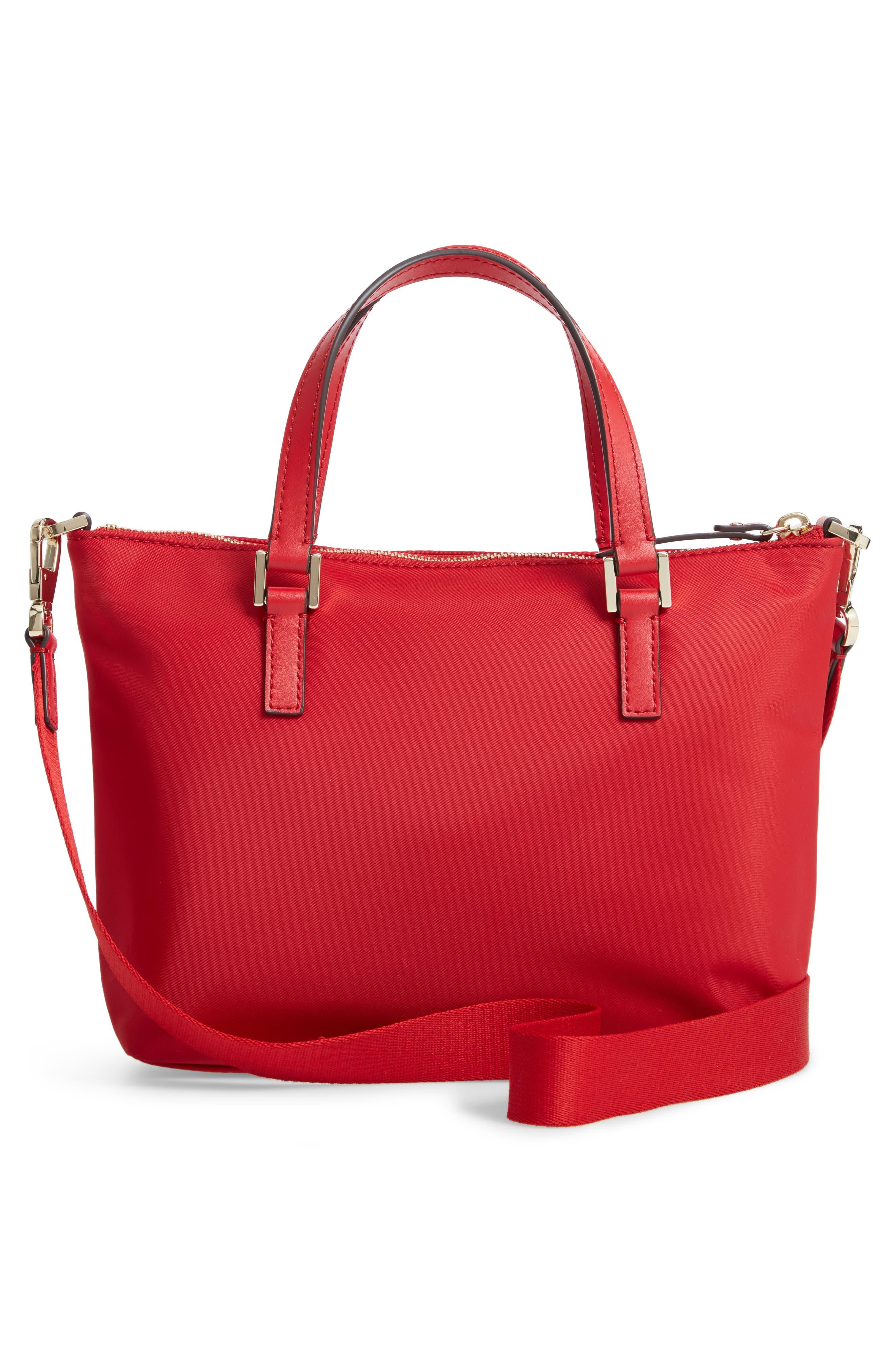 ,                             watson lane - lucie nylon crossbody bag,                             Alternate thumbnail 23, color,                             601