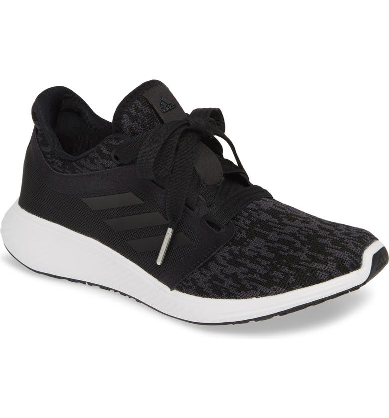 ADIDAS Edge Lux 3 Running Shoe, Main, color, 001