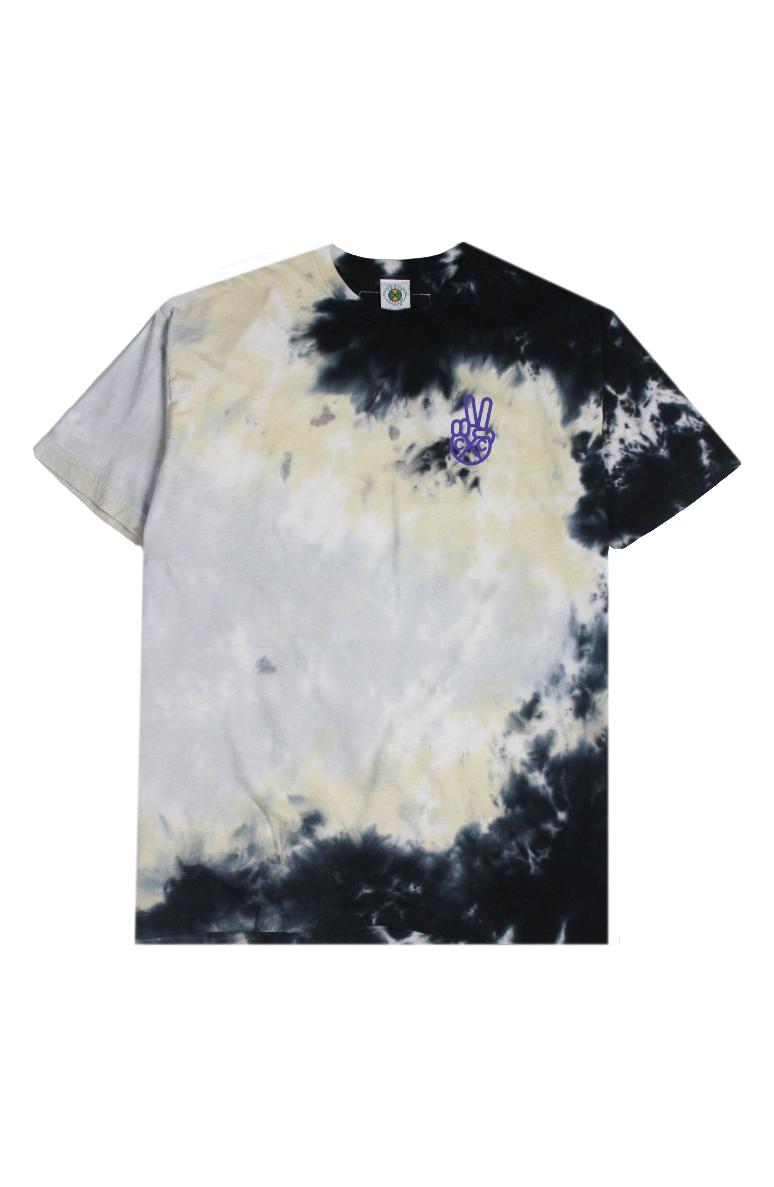 Be Part Of The Movement Cotton Graphic Tee
