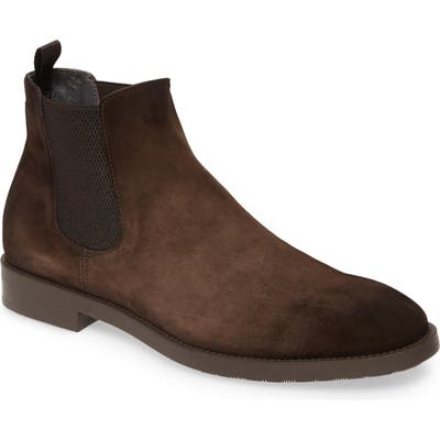 To Boot New York Arion Mid Chelsea Boot, Brown