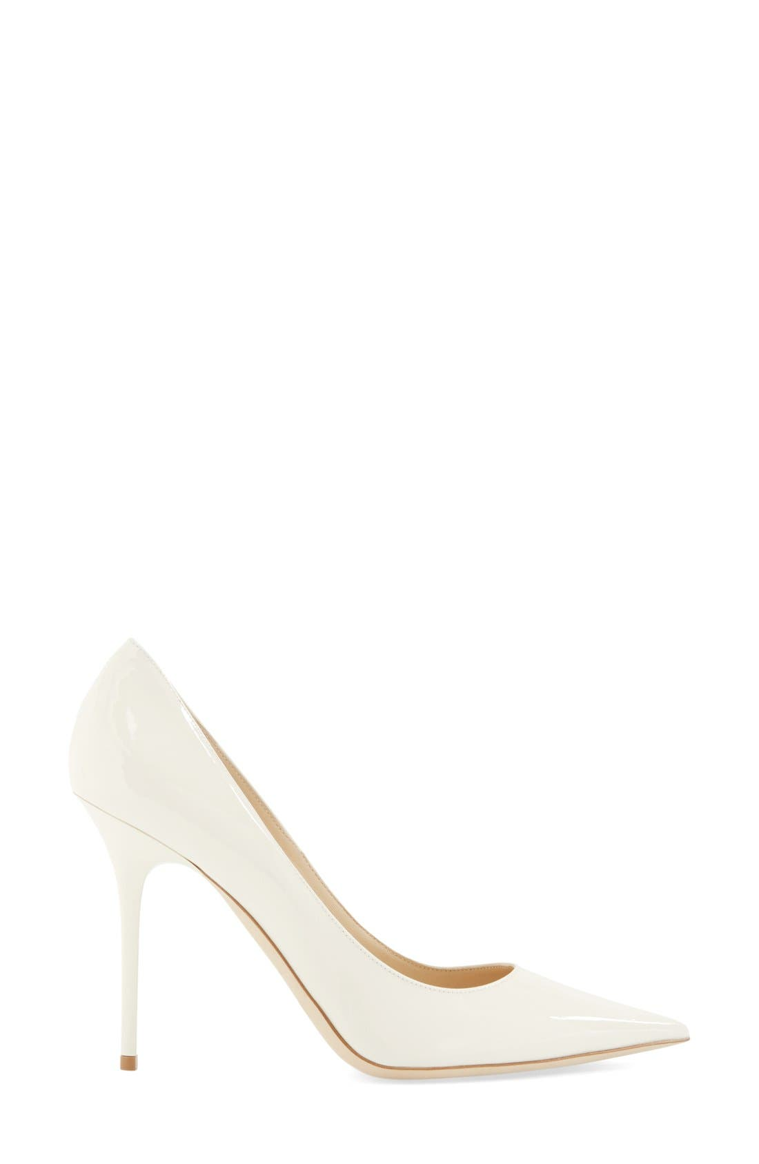 ,                             'Abel' Pointy Toe Pump,                             Alternate thumbnail 15, color,                             900