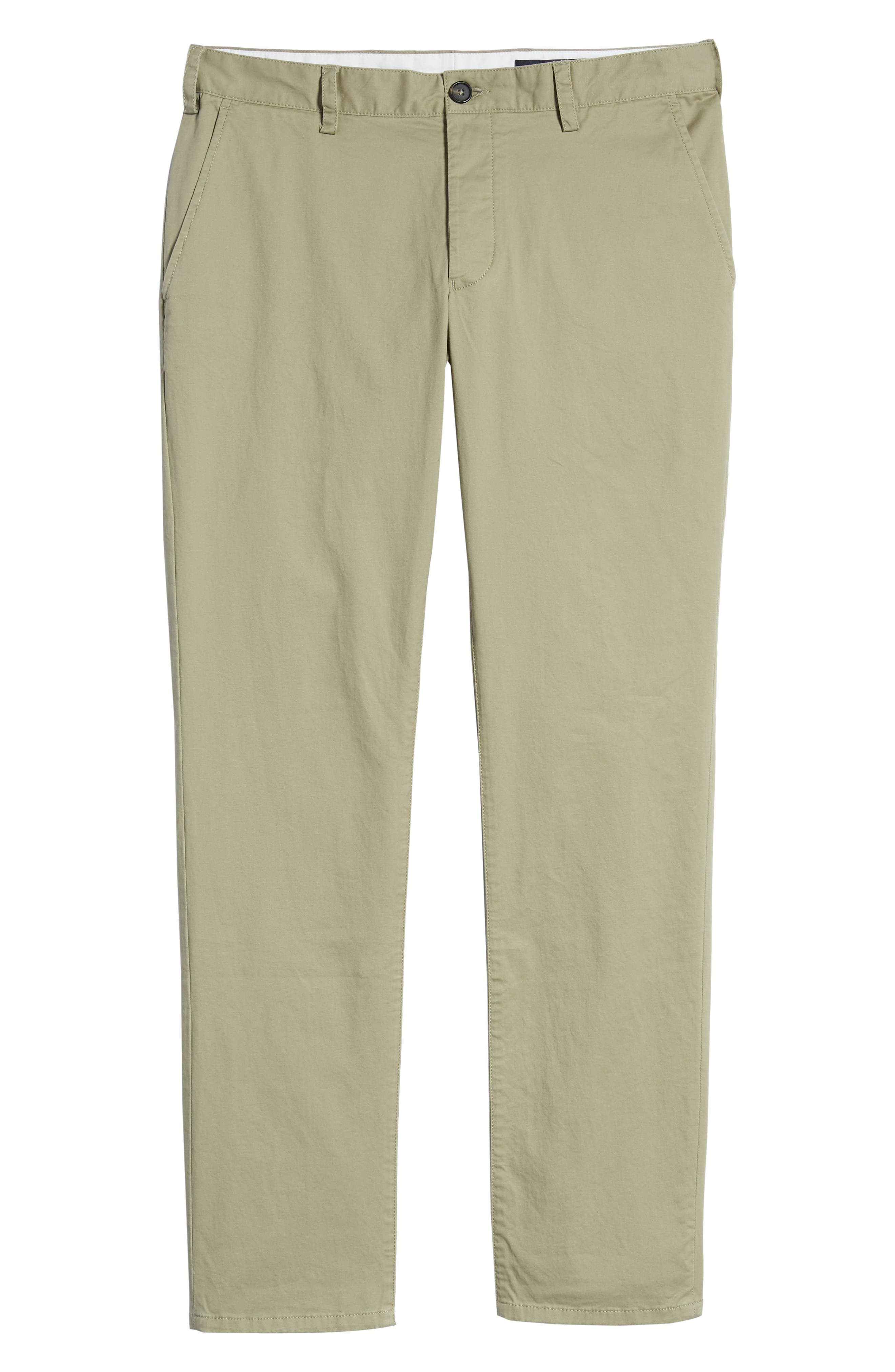 ,                             Machine Stretch Pants,                             Alternate thumbnail 6, color,                             SILVER SAGE
