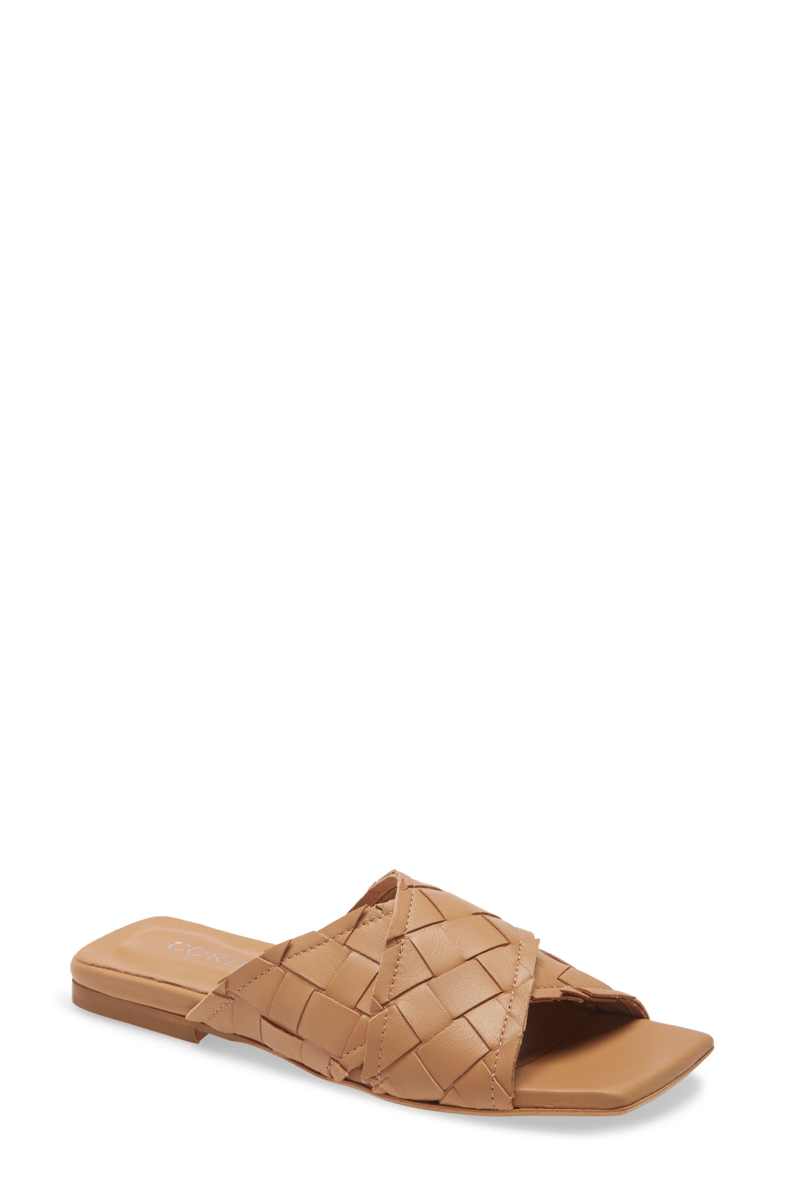 Ischia Slide Sandal