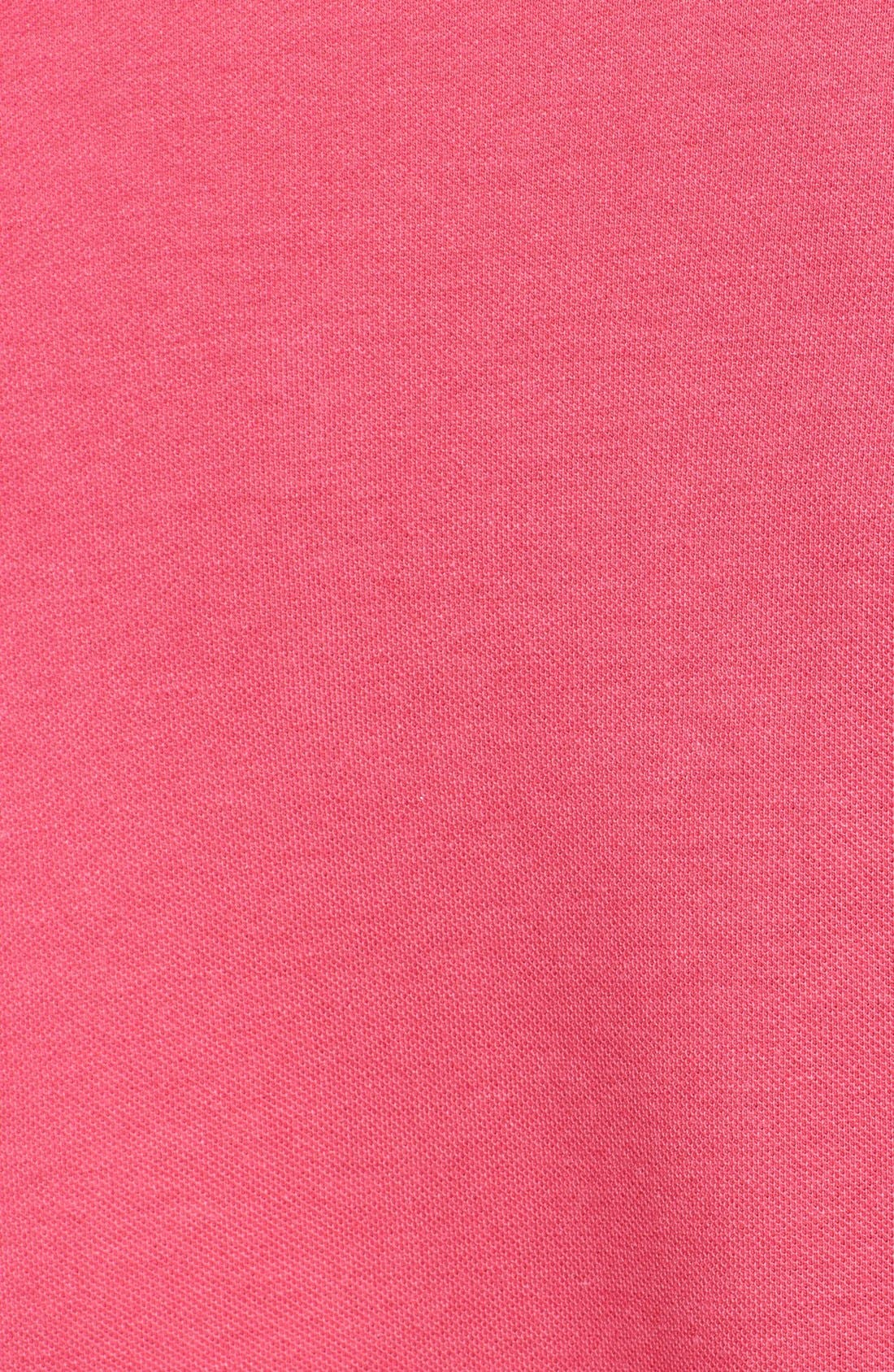 ,                             'Ovaskep' Piqué Polo,                             Alternate thumbnail 43, color,                             651