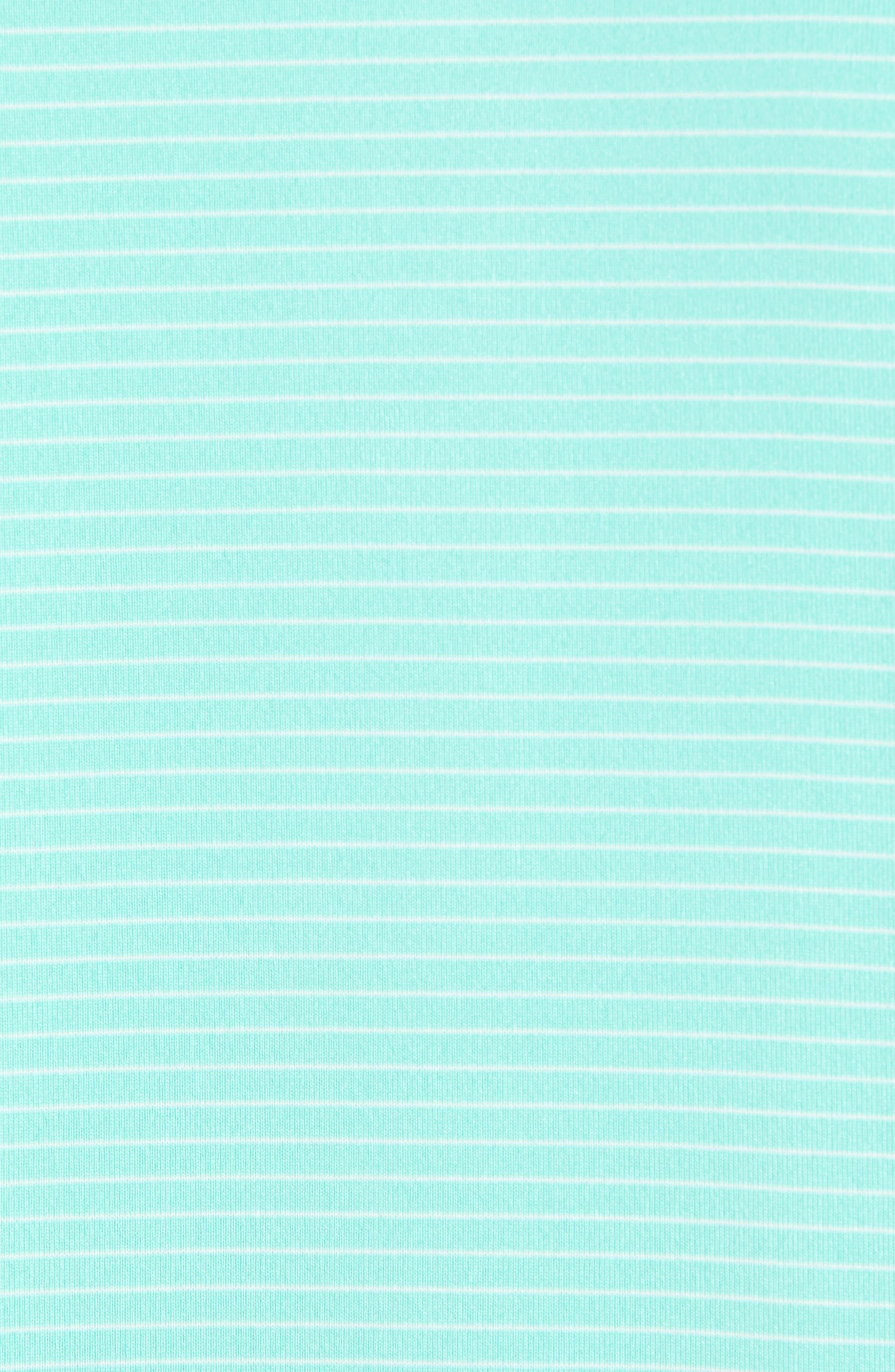 ,                             Forge Classic Fit Pencil Stripe Polo,                             Alternate thumbnail 11, color,                             390