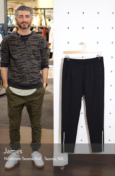 Core Stretch Woven Pants, sales video thumbnail