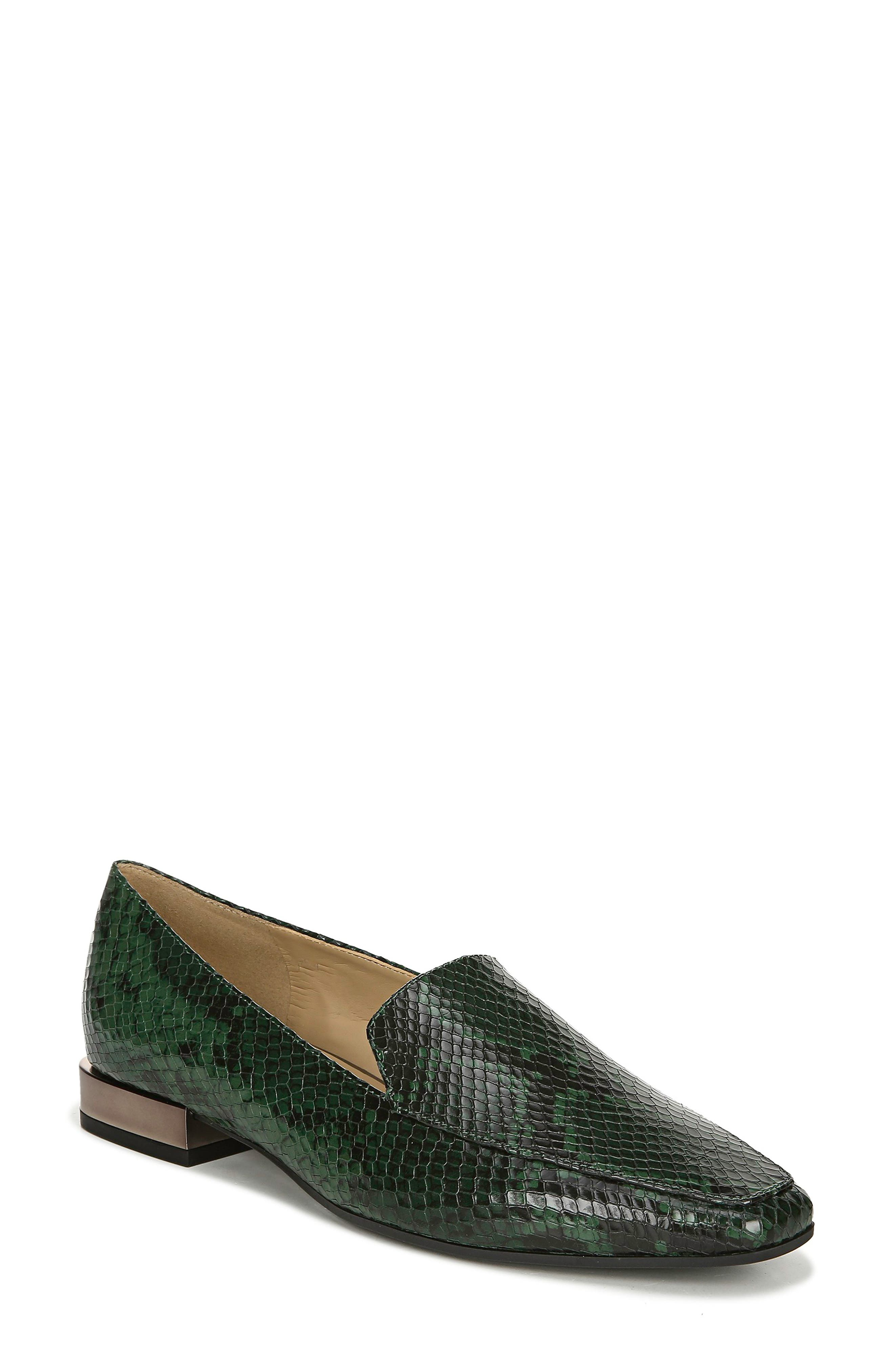 Naturalizer Clea Loafer, Green