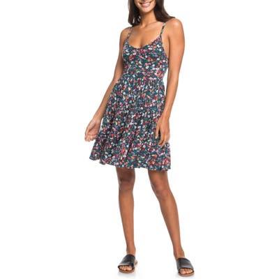 Roxy Heart Of Summer Sundress, Blue