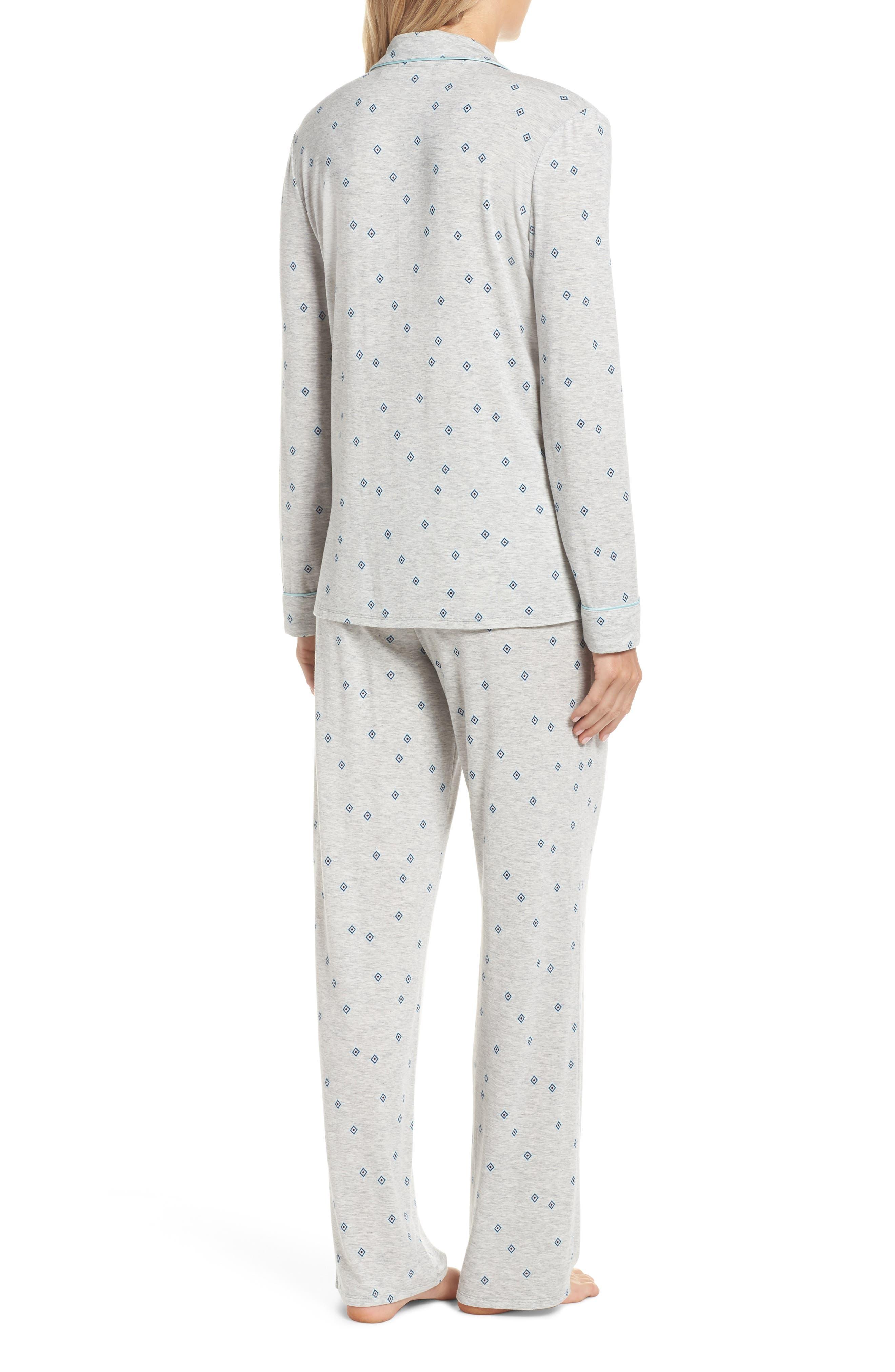 ,                             Moonlight Pajamas,                             Alternate thumbnail 7, color,                             023