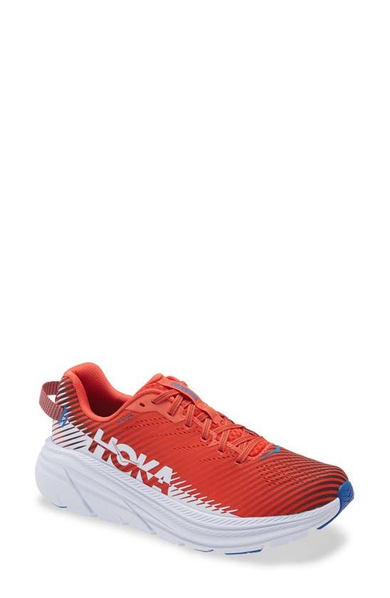 Hoka One One Shoes RINCON 2 RUNNING SHOE