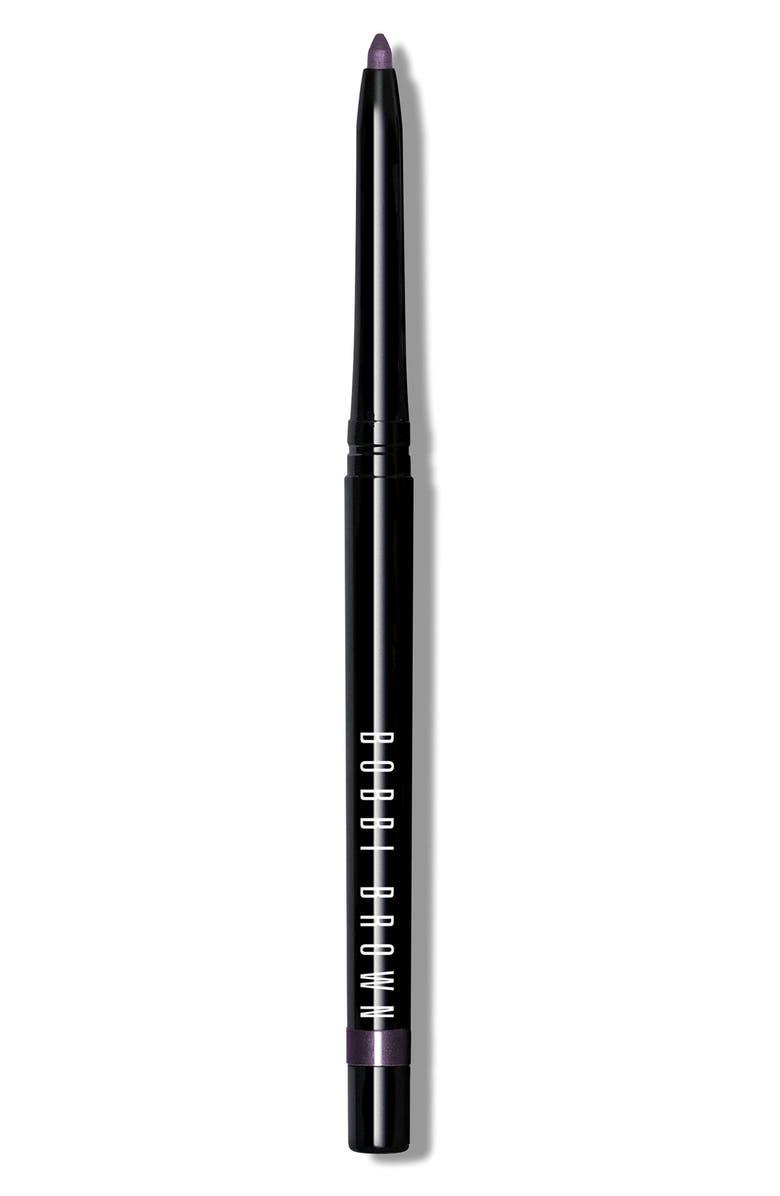BOBBI BROWN Perfectly Defined Gel Eyeliner, Main, color, VIOLET NIGHT