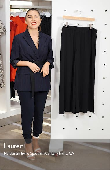 Slit Wide Leg Pants, sales video thumbnail