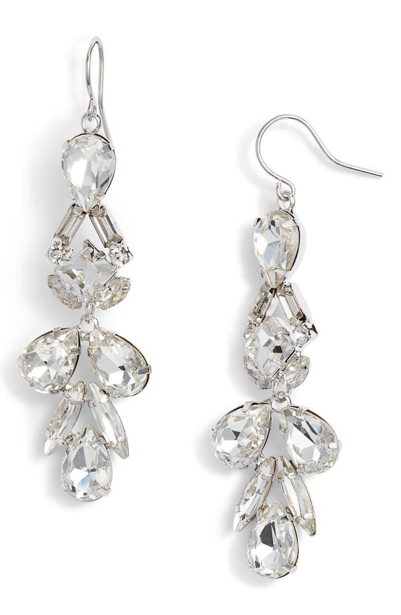 CRISTABELLE Drop Earrings, Main, color, 040