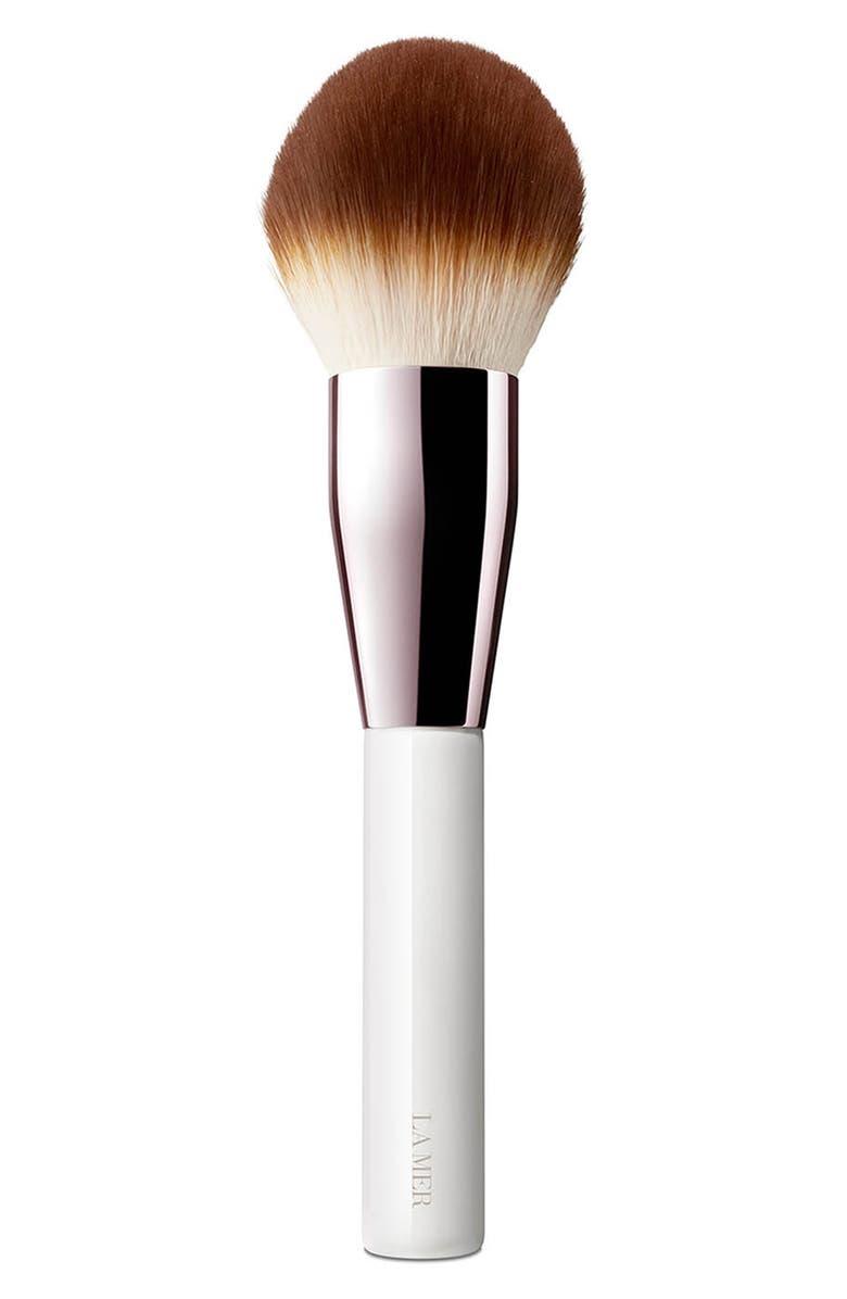 LA MER The Powder Brush, Main, color, NO COLOR