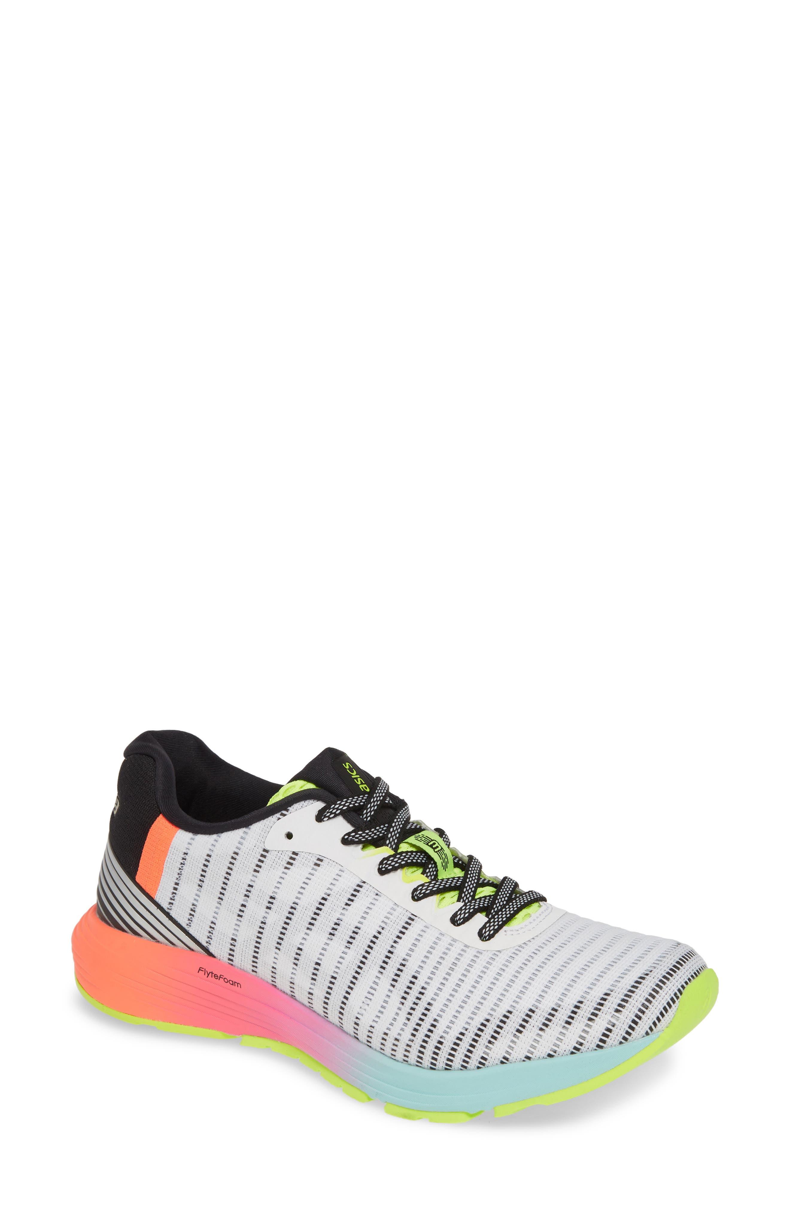Asics Dynaflyte 3 Sp Running Shoe, White