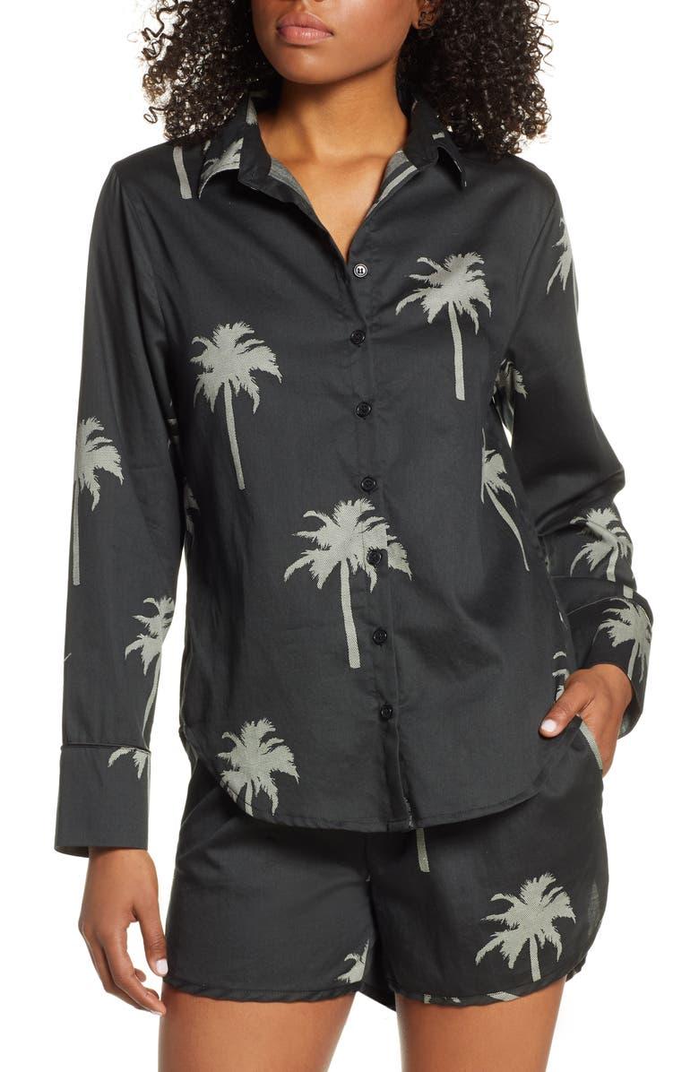 CHALMERS Helena Short Pajamas, Main, color, 304