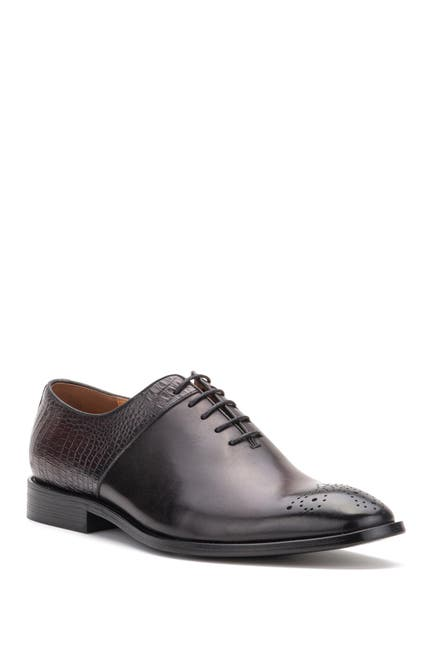 Image of Vintage Foundry Felix Leather Oxford