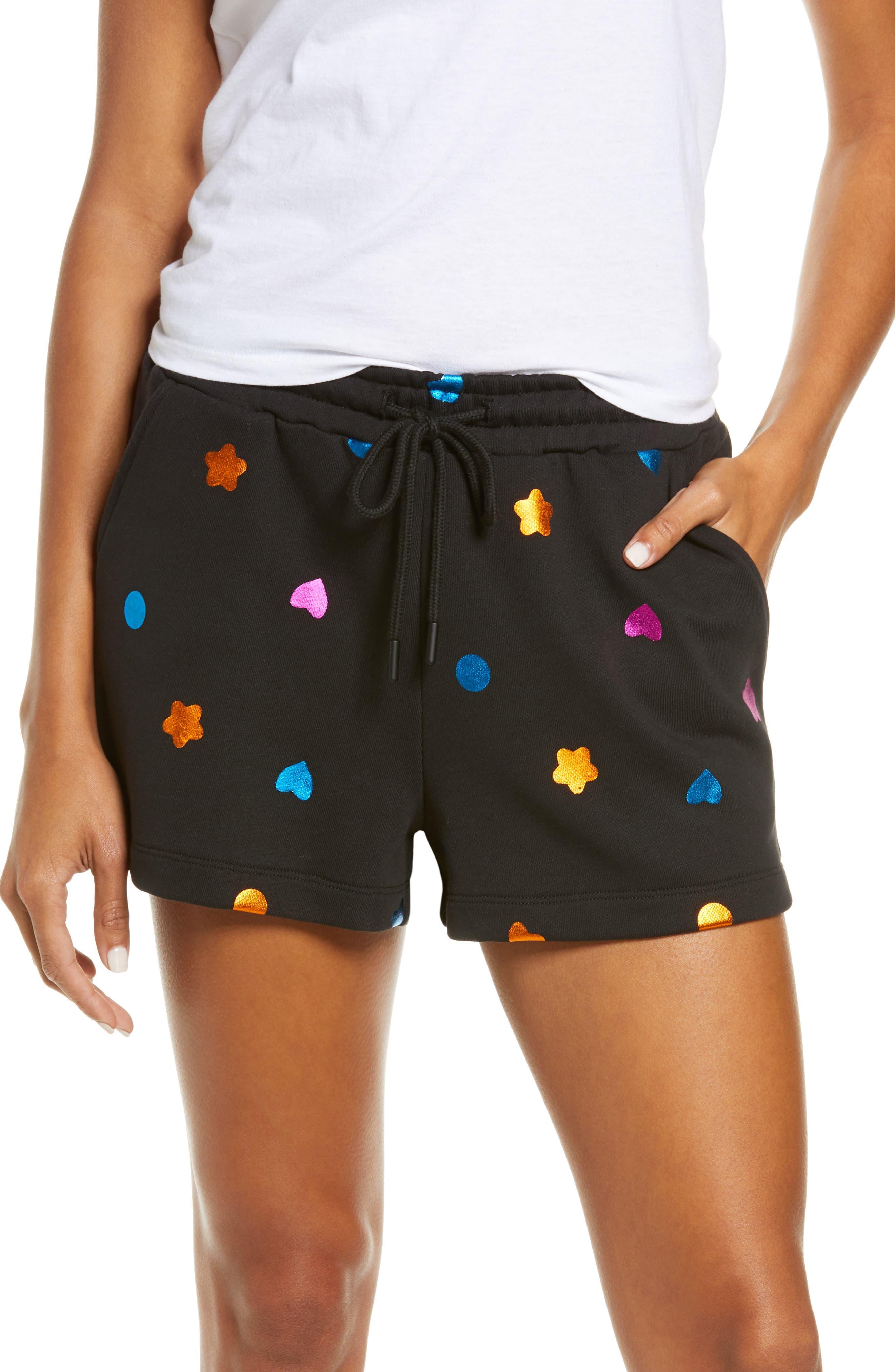 Women's Ban. do Summer Camp Shorts