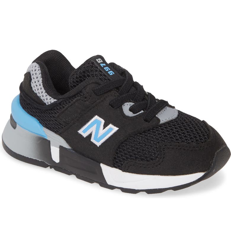 NEW BALANCE 997 Sport Sneaker, Main, color, BLACK