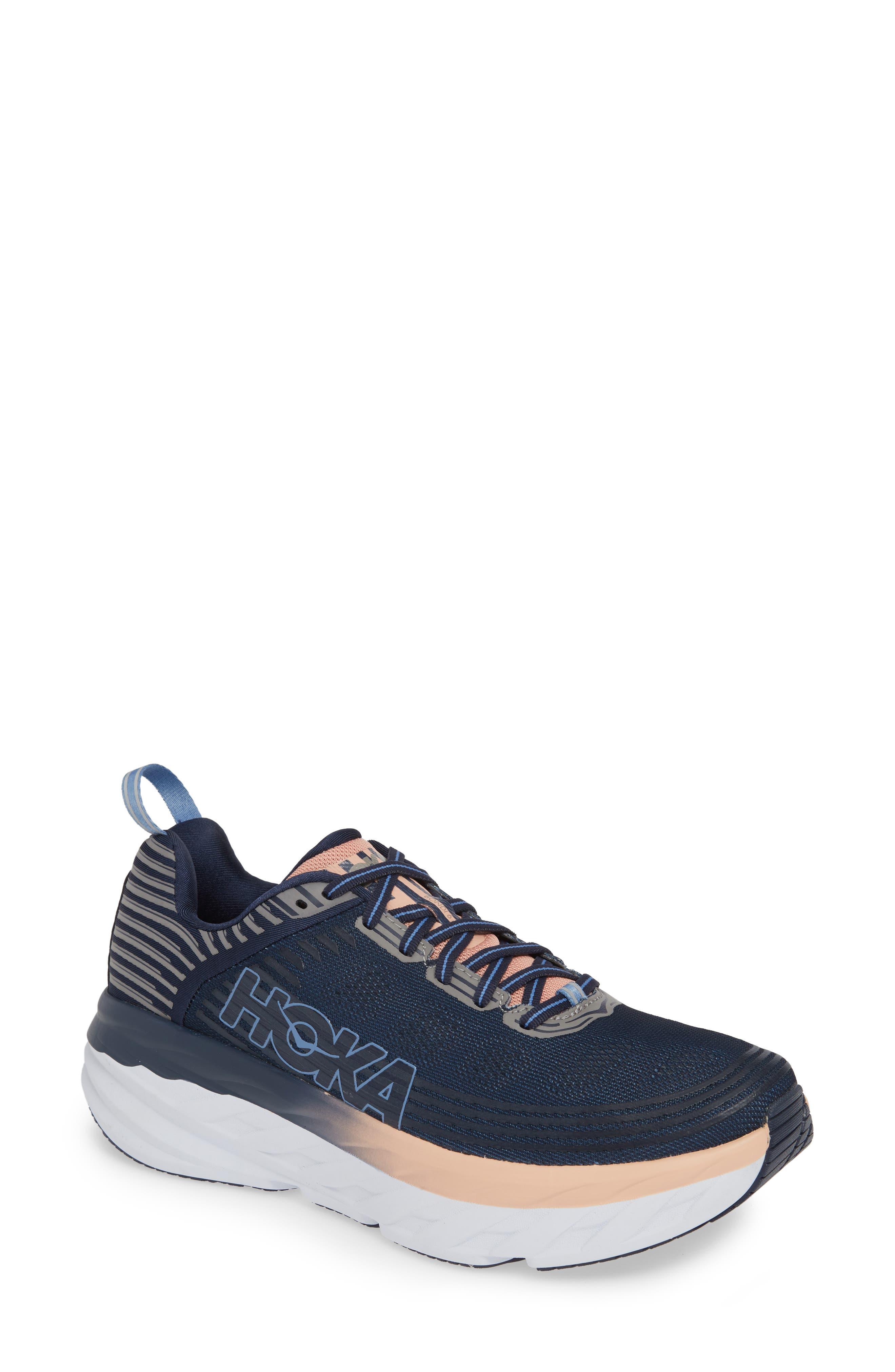 Hoka One One Bondi 6 Running Shoe