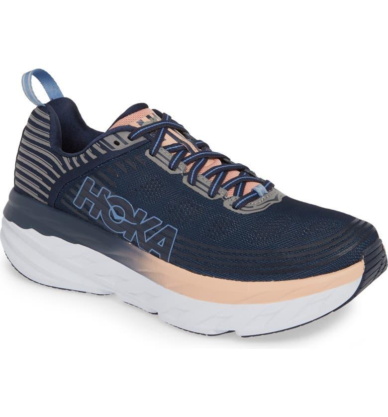 ® Bondi 6 Running Shoe by Hoka One One
