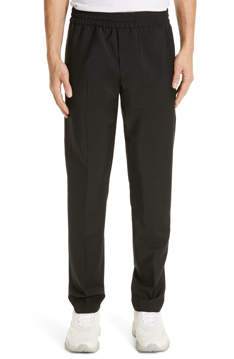Acne Studios Ryder Slim Fit Pants