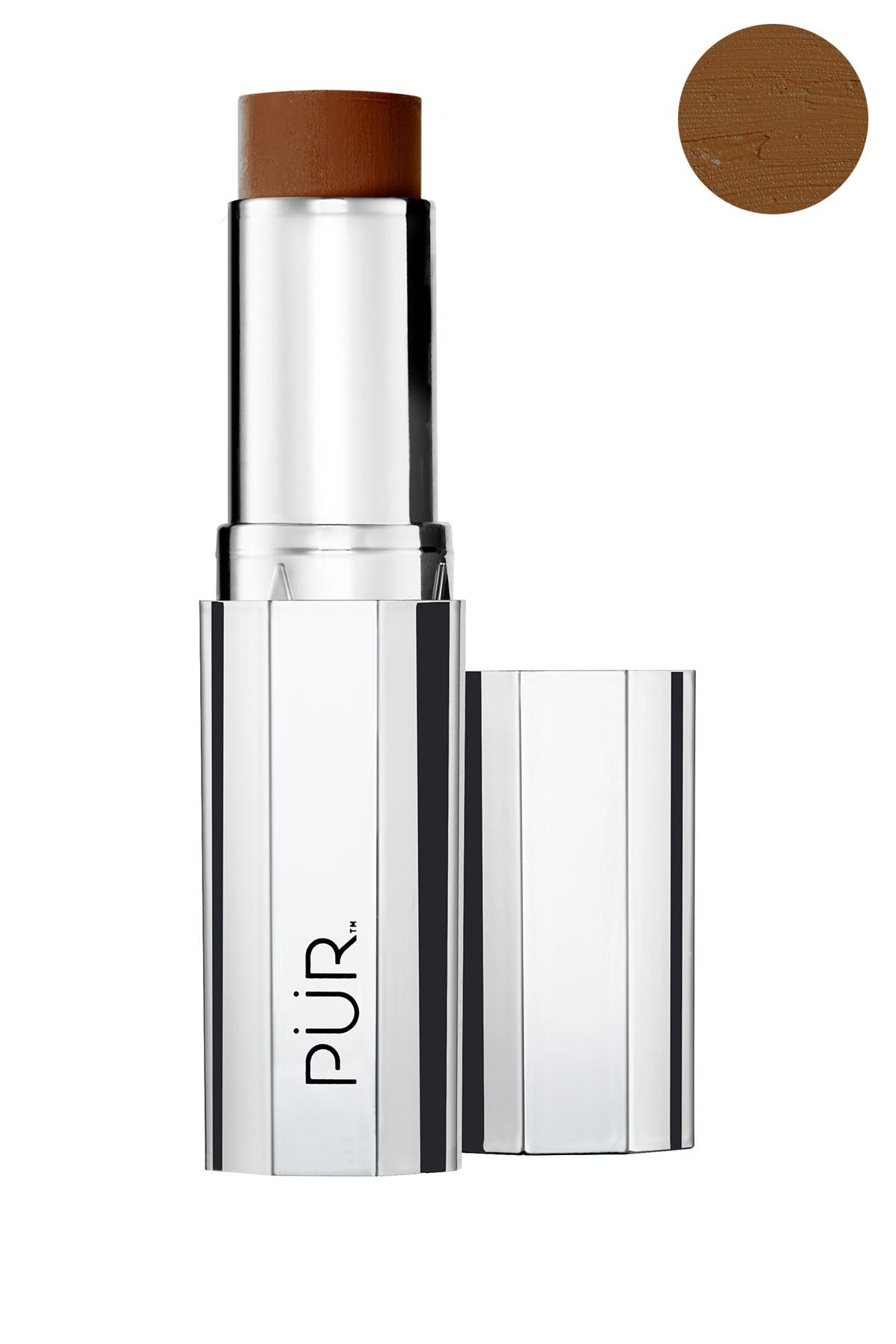 Image of PUR Cosmetics 4-in-1 Foundation Stick - Deep