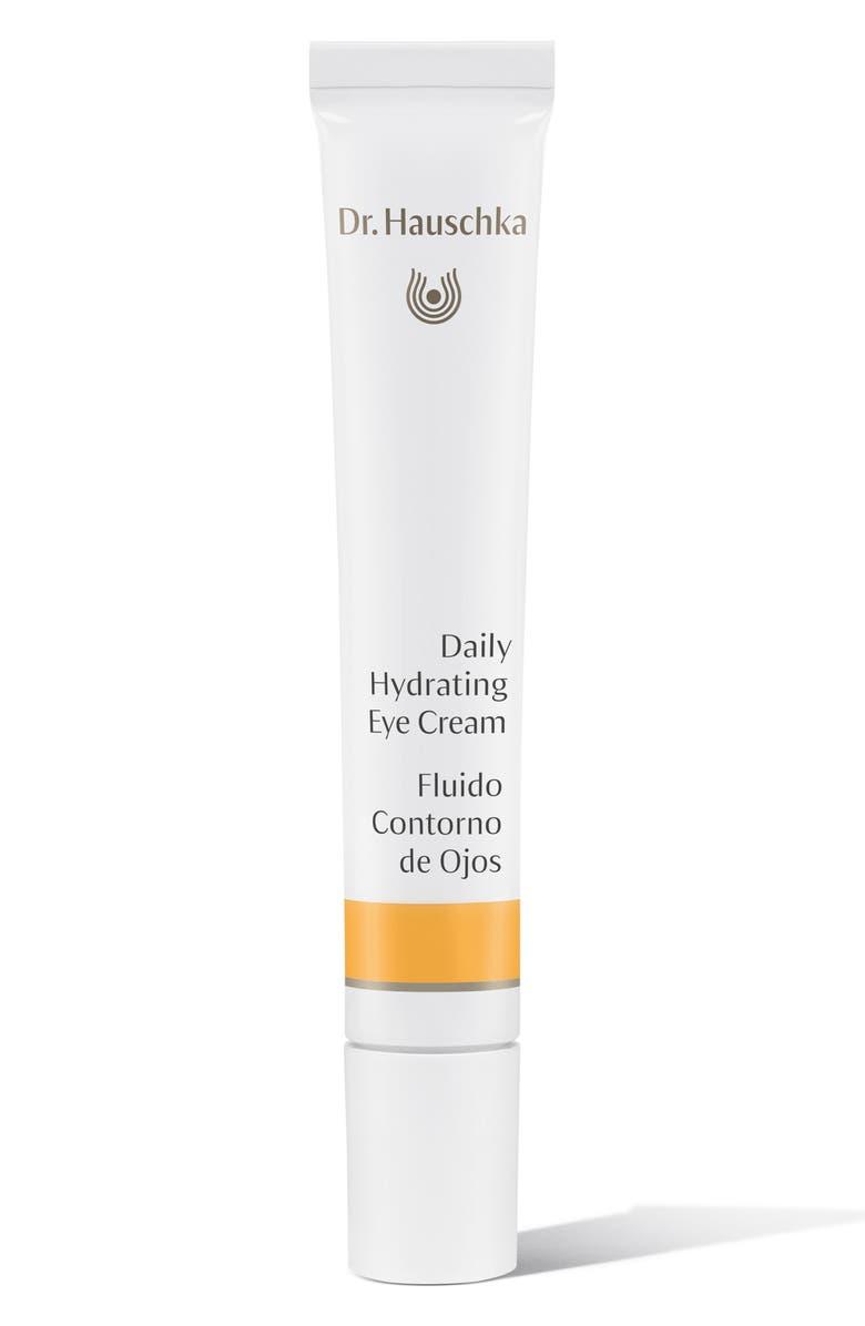 DR. HAUSCHKA Daily Hydrating Eye Cream, Main, color, 000