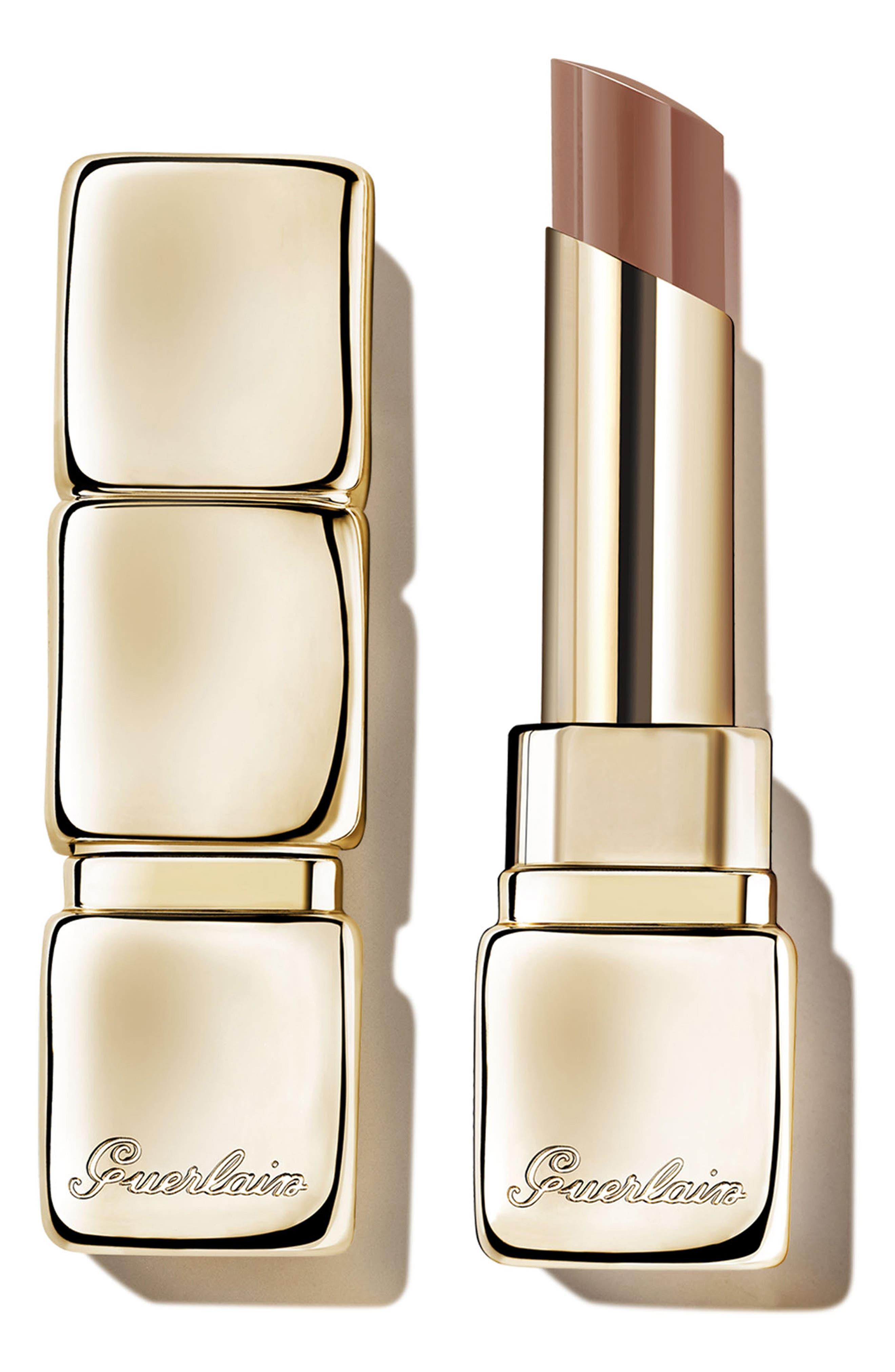KissKiss Shine Bloom Lipstick   Nordstrom
