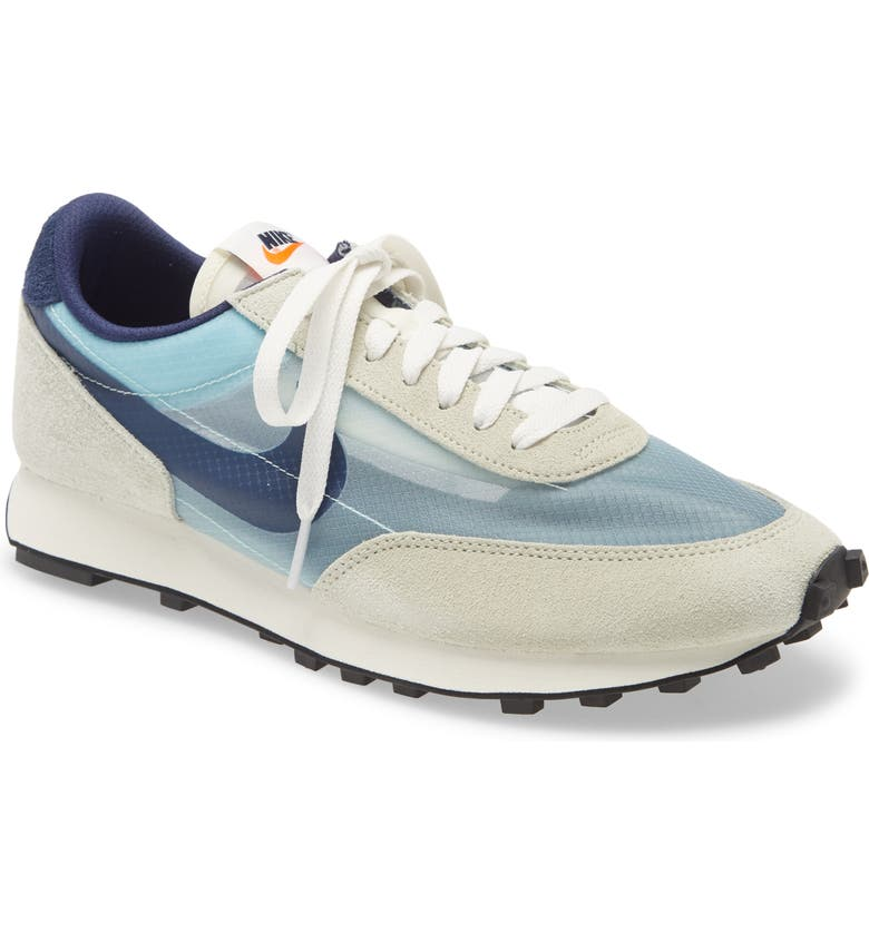 NIKE DBreak SP Sneaker, Main, color, TEAL TINT/ NAVY/ JADE/ SAIL