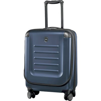 Victorinox Swiss Army Spectra 2.0 Hard Sided Rolling 22-Inch Carry-On -