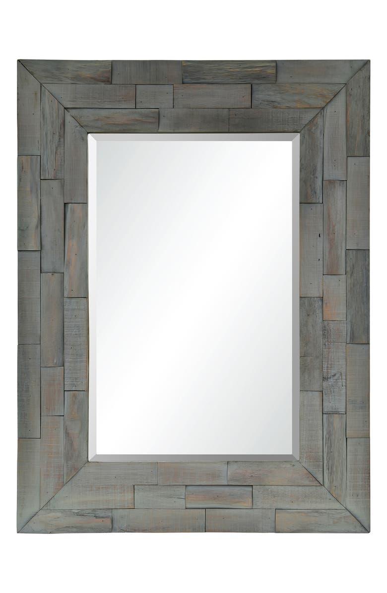 RENWIL Birchmount Mirror, Main, color, METALLIC SILVER