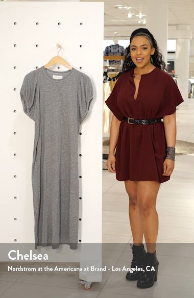 The Puff Sleeve Dress, sales video thumbnail