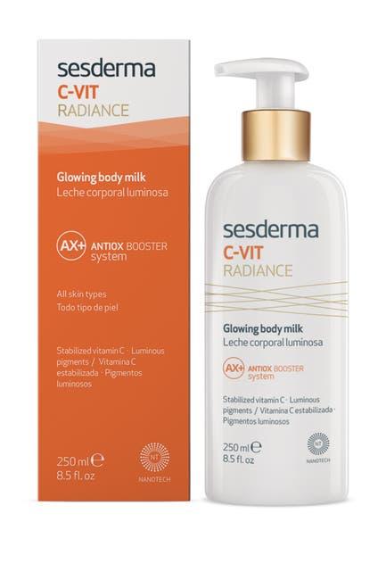 Image of Sesderma C-VIT Radiance Glowing Body Milk