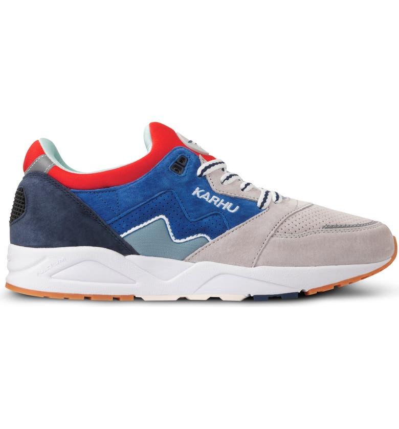 KARHU Aria Sneaker, Main, color, 060