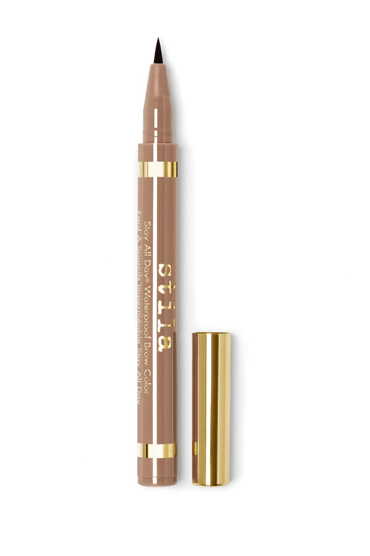 Image of Stila Stay All Day(R) Waterproof Brow Color - Light Ash
