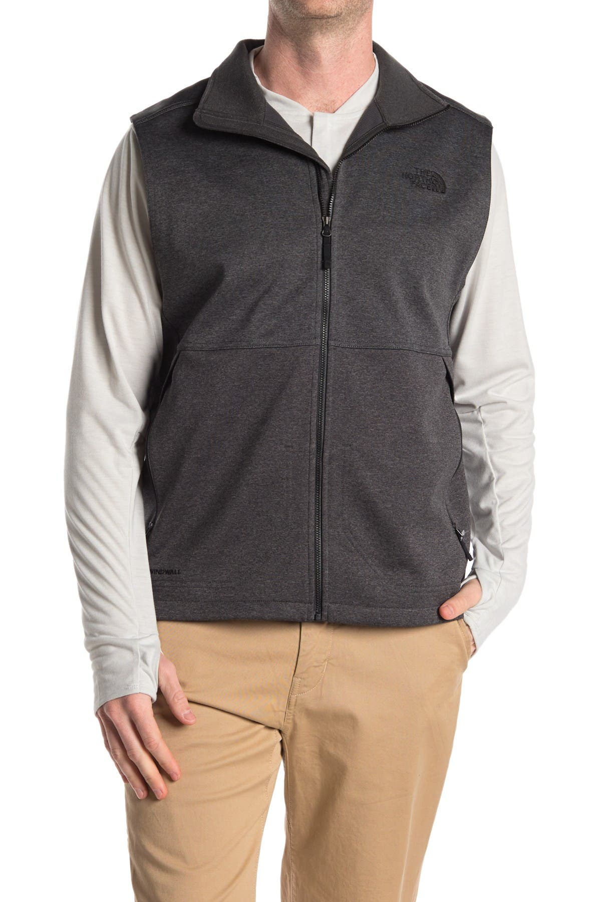 Image of The North Face Apex Canyonwall Vest