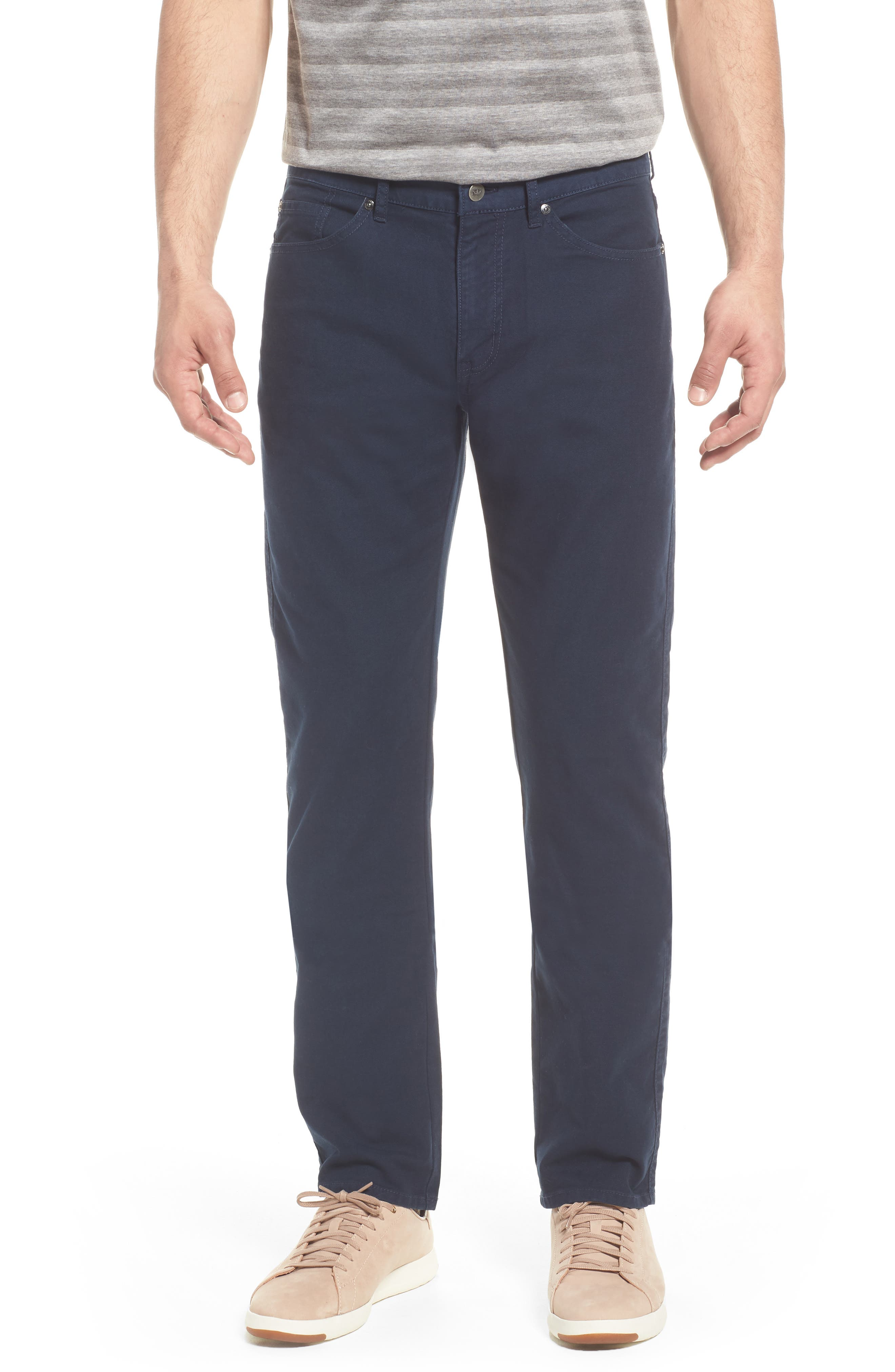 Image of Peter Millar Crown Vintage Canvas Pants