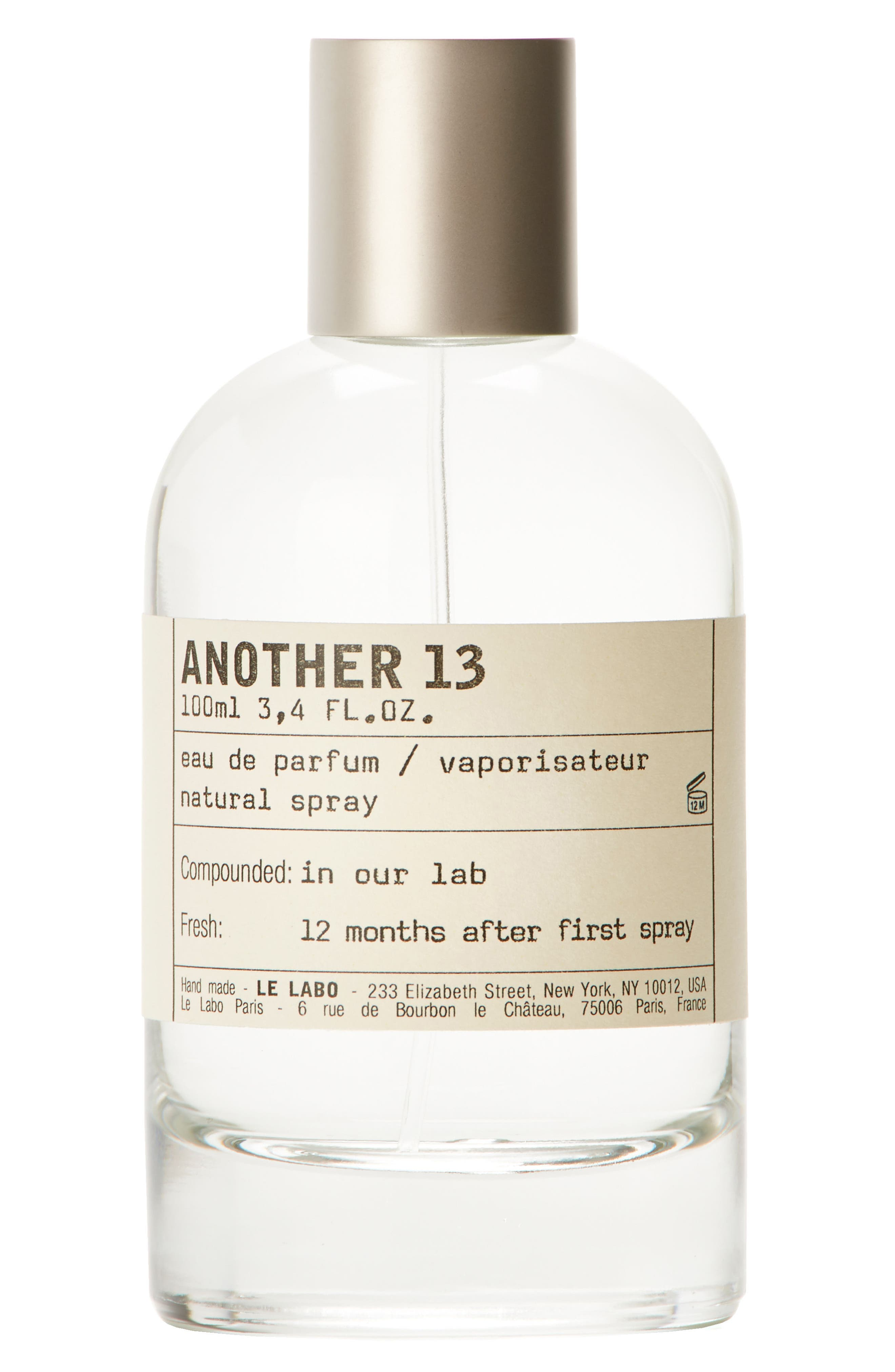 AnOther 13 Eau de Parfum, Main, color, NO COLOR